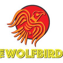 The Wolfbird