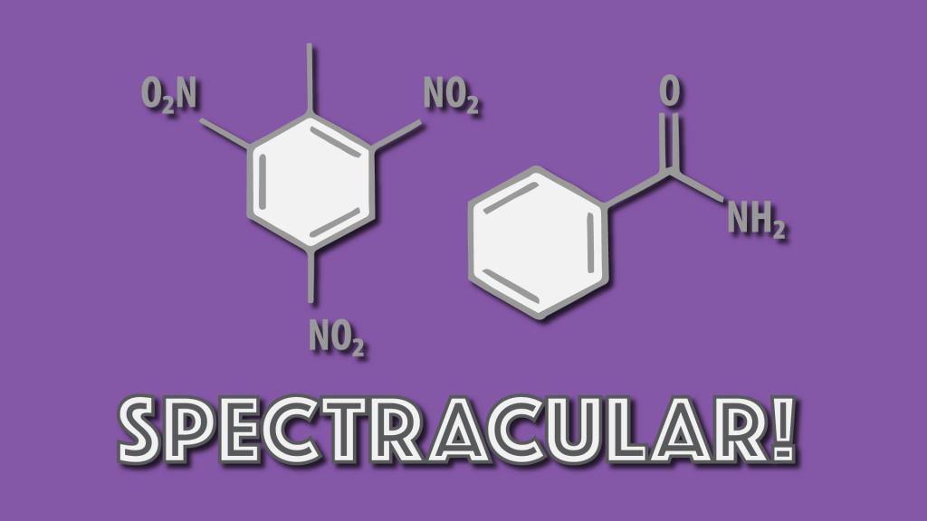 Spectracular Logo